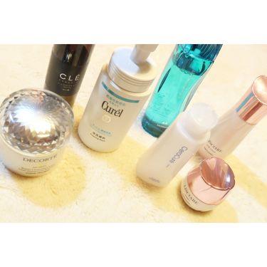 泡洗顔料/Curel/洗顔フォームを使ったクチコミ(1枚目)