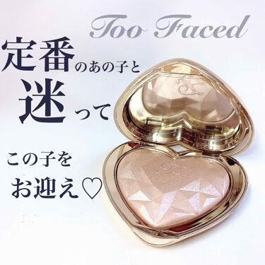 ラブ ライト ハイライター/Too Faced/ハイライト by 楚乃