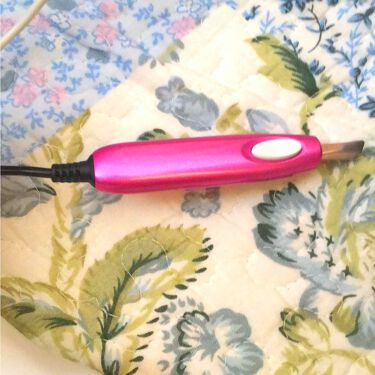 家庭用脱毛器 ケノン(ke-non)/エムテック/ボディケア美容家電を使ったクチコミ(3枚目)