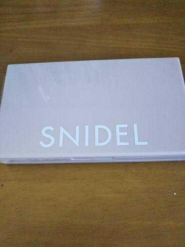SNIDEL(スナイデル)/SWEET(スウィート)/メイクアップキットを使ったクチコミ(1枚目)