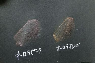 UR GLAM POWDER EYESHADOW(パウダーアイシャドウ)/DAISO/パウダーアイシャドウを使ったクチコミ(3枚目)