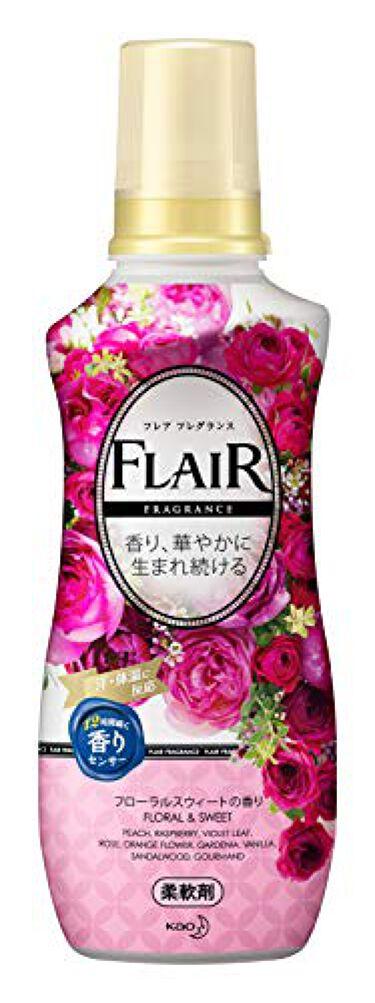 フレアフレグランス フローラル&スウィート フレア フレグランス
