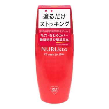 NURUsto 脚用CCクリーム ペリカン石鹸