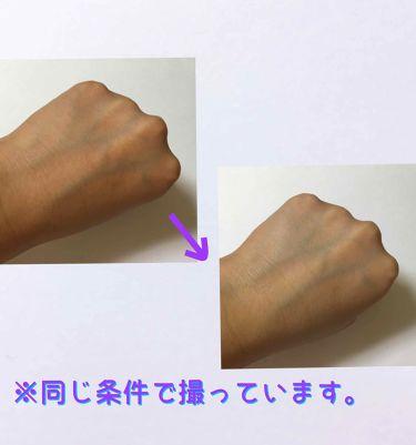 エニークッション カラーコレクター/ETUDE HOUSE/化粧下地を使ったクチコミ(3枚目)