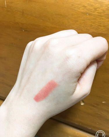 マシュマロルック リップスティック/リンメル/口紅を使ったクチコミ(2枚目)