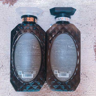 パーフェクトビューティー エクストラダメージリペア シャンプー/トリートメント/モイスト・ダイアン/シャンプー・コンディショナーを使ったクチコミ(3枚目)