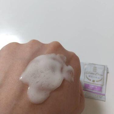 美容液クリーム/麗凍化粧品/フェイスクリームを使ったクチコミ(4枚目)