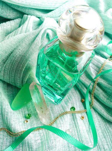 ぼろたまさんの「エルメスナイルの庭 オードトワレ ナチュラルスプレー<香水(メンズ)>」を含むクチコミ
