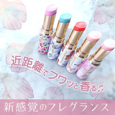 オハナ・マハロ スティックパルファム/OHANA MAHAALO/香水(レディース)を使ったクチコミ(2枚目)