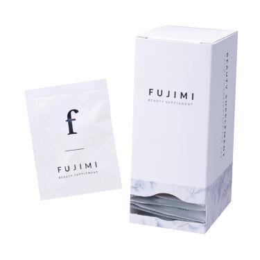 パーソナライズサプリメント「FUJIMI(フジミ)」 FUJIMI