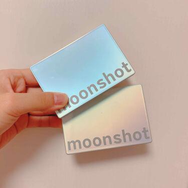 ピュアレイヤードパレット/moonshot/パウダーアイシャドウを使ったクチコミ(1枚目)