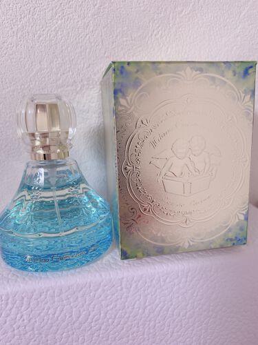 オードパルファム2021/ミラノコレクション/香水(レディース)を使ったクチコミ(2枚目)