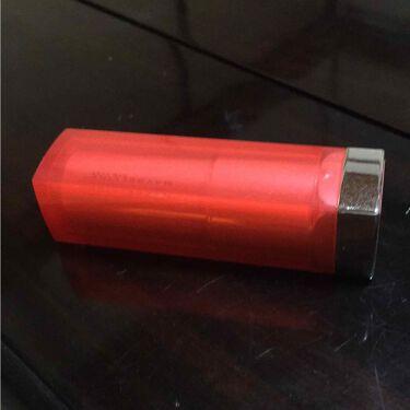 カラーセンセーショナル リップスティック A <レベル ブーケ コレクション>/メイベリン ニューヨーク/口紅を使ったクチコミ(1枚目)
