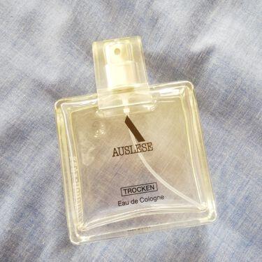 オーデコロン/アウスレーゼ/香水(メンズ)を使ったクチコミ(1枚目)