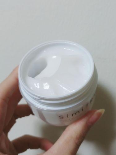 薬用simiTRY/フォーマルクライン/オールインワン化粧品を使ったクチコミ(3枚目)