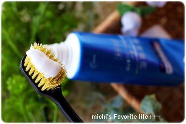 クリアクリーン プレミアム 歯質強化 (薬用ハミガキ)/クリアクリーン/歯磨き粉を使ったクチコミ(4枚目)