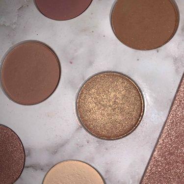 Carli  Bybel Palette/bh cosmetics/パウダーアイシャドウを使ったクチコミ(2枚目)