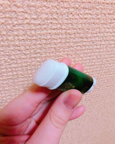 ディープモイスト メントール/メンソレータム/リップケア・リップクリームを使ったクチコミ(2枚目)