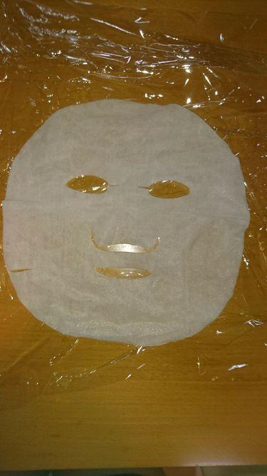 京都のプレミアムルルルン(お茶の花の香り)/ルルルン/シートマスク・パックを使ったクチコミ(3枚目)