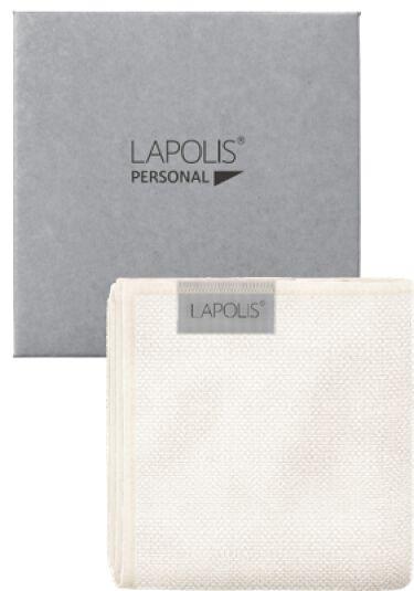 2021/5/20発売 LAPOLIS® ミクロクレンジングタオル
