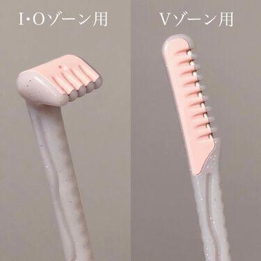 ピアニィ VIO デリケートゾーン用/ピアニィ/脱毛・除毛を使ったクチコミ(4枚目)