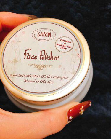 くさだんごさんの「SABON(サボン)フェイスポリッシャー<洗顔フォーム>」を含むクチコミ