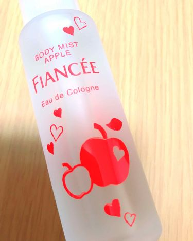 ブンブン バニラアップル オードパルファム/ジャンヌ・アルテス/香水(レディース)を使ったクチコミ(3枚目)