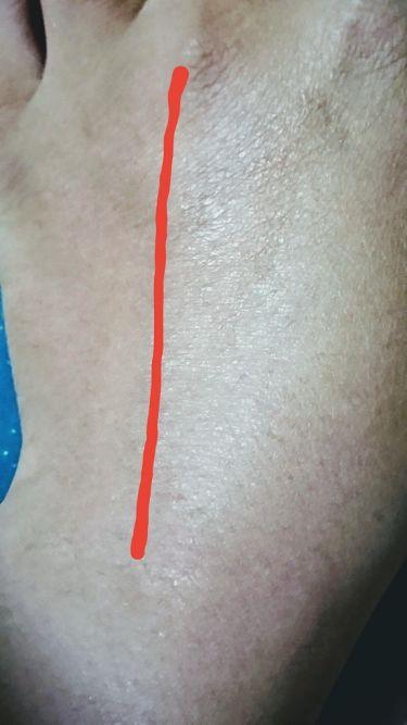 メーキャップ ベース クリーム/ちふれ/化粧下地を使ったクチコミ(4枚目)
