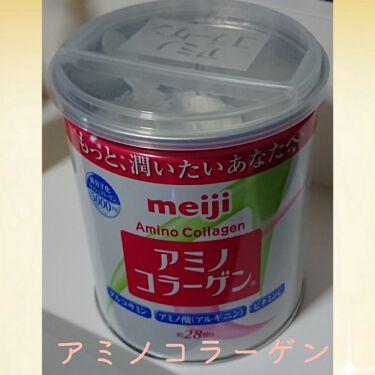 アミノコラーゲン/アミノコラーゲン/美肌サプリメントを使ったクチコミ(1枚目)