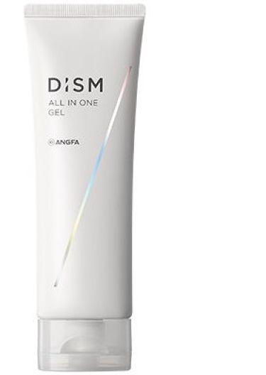 2021/4/21発売 DISM ディズム オールインワンジェル