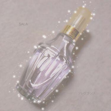 フレグランスA(サラの香り/サラ スウィートローズの香り)/SALA/香水(レディース)を使ったクチコミ(1枚目)