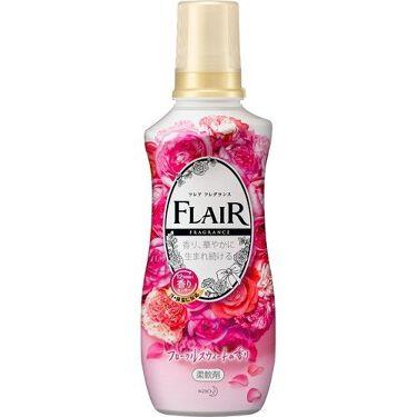 フレア フレグランス フローラルスウィートの香り 本体