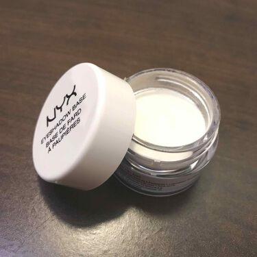 NYX Professional Makeup アイシャドウベース