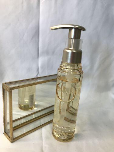 【画像付きクチコミ】大好きな香りに出会いました♥️プルントディープモイスト美容液ヘアオイルホワイトティー&ムスクの香りわたし、ムスクの香りが大好きで😍美容室メーカー様が、366日、うるおいを追求し開発したプルント✨なんと、97%以上の美容液成分を配合して...