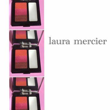 ヴェロア リップパウダー コレクション/laura mercier/口紅を使ったクチコミ(1枚目)