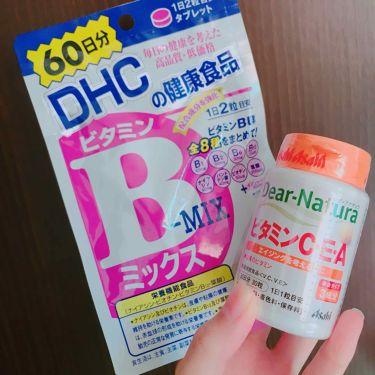ビタミンC・E・A/Dear-Natura (ディアナチュラ)/健康サプリメントを使ったクチコミ(2枚目)