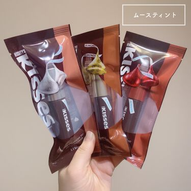 キスチョコレート プレイカラーアイズ/ETUDE/パウダーアイシャドウを使ったクチコミ(9枚目)