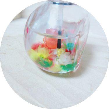 キューティクルオイル/キャンディ ブロッサム/ネイルケアを使ったクチコミ(3枚目)