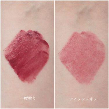レブロン カラーステイ サテン インク/REVLON/口紅を使ったクチコミ(4枚目)