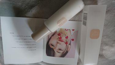 ジューシーモイスチュアミルク/youange/乳液を使ったクチコミ(1枚目)