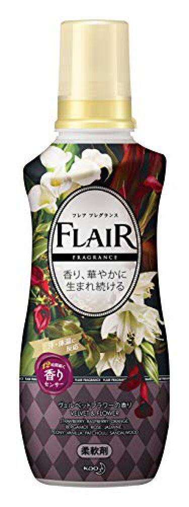 フレアフレグランス ヴェルベット&フラワー フレア フレグランス