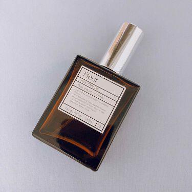 ほわいとさんの「AUX PARADIS (オゥパラディ)フルール オードパルファム(Fleur)<香水(レディース)>」を含むクチコミ