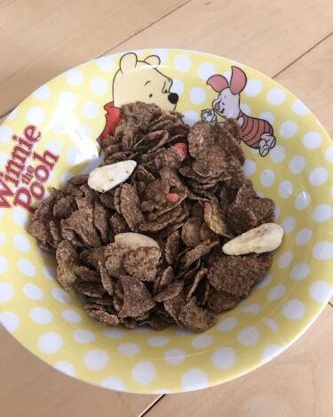 ごろっとグラノーラ 贅沢果実/日清シスコ/食品を使ったクチコミ(2枚目)