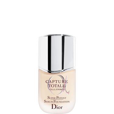 2021/9/3発売 Dior カプチュール トータル セル ENGY スーパー セラム ファンデーション