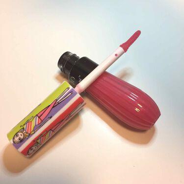 フルプランプ リップエッセンス CC II/FASIO/リップケア・リップクリームを使ったクチコミ(1枚目)