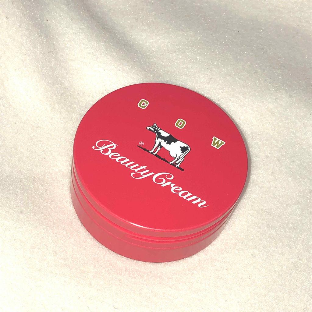 赤箱ビューティクリーム
