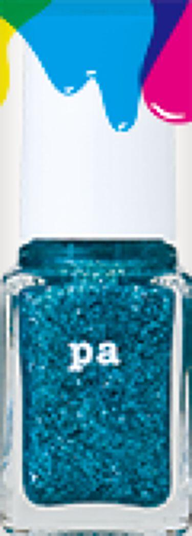 pa ネイルカラー プレミア AA136
