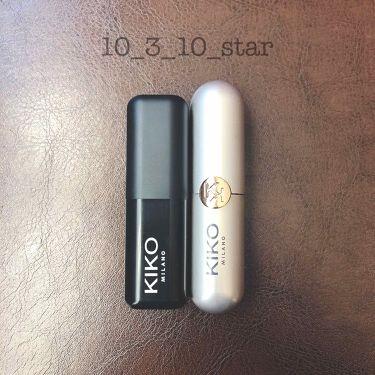 Smart Lipstick/KIKO/口紅を使ったクチコミ(1枚目)