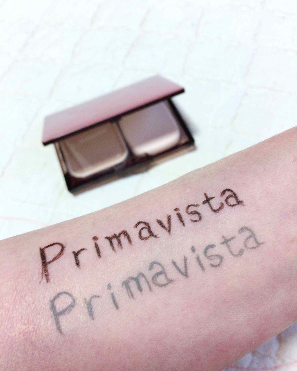 きれいな素肌質感パウダーファンデーション/ソフィーナ プリマヴィスタ/パウダーファンデーションを使ったクチコミ(1枚目)