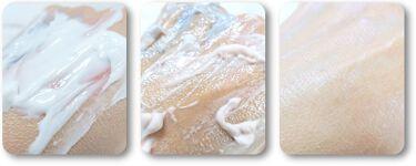 キメシロ コールドクリーム クレンジング/ボトルワークス/クレンジングクリームを使ったクチコミ(4枚目)